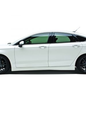 FUSION 2013-2016 SIDE SKIRTS SET