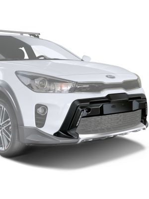 RIO CROSS FRONT BUMPER PROTECTOR W/DRL LIGHTS