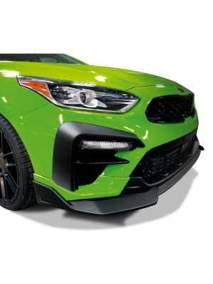 FORTE 2019 FRONT AIR CURTAINS SET