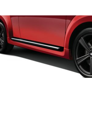 BEETLE 2012-2018 SIDE SKIRTS SET