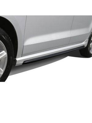 VENTO 2014-2018 SIDE SKIRTS SET