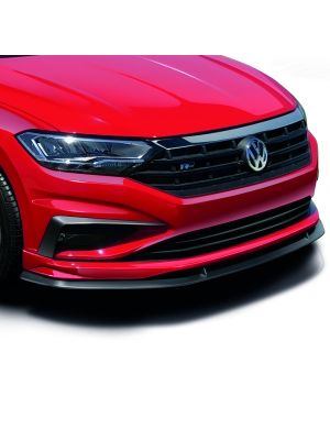 2019 JETTA A7 FRONT SPOILER WITH SPLITTER