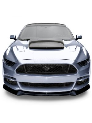 2015-2017 MUSTANG FRONT BUMPER REPLACEMENT
