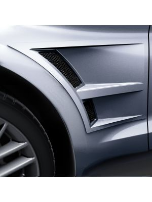 2015-2018 MUSTANG FENDER VENTS SET