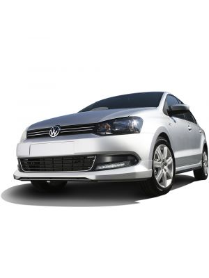 VENTO 2014-2015 BODYKIT W/WING (5 PC)