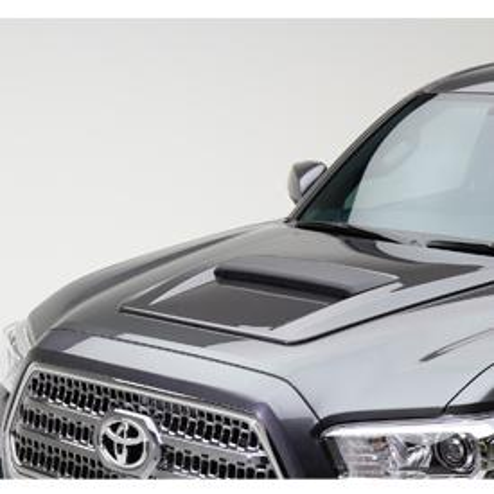 Air Design Toyota Tacoma