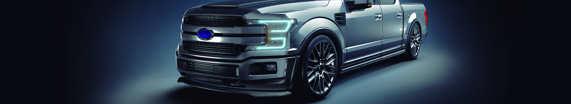 Air Design Ford F-150 Street Series Body Kit